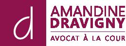 Maître Amandine Dravigny - Avocat à la cour de Besançon